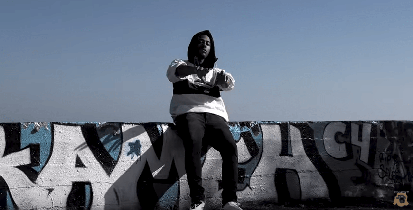 "AzChike – ""Wicked"" Video Directed by Nathzollo"
