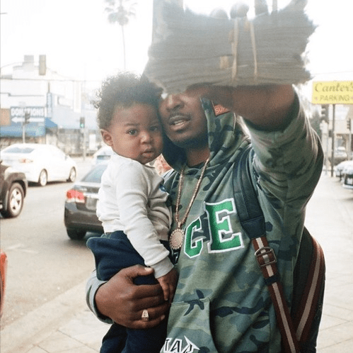 "Drakeo the Ruler – ""Mud Walkin"""