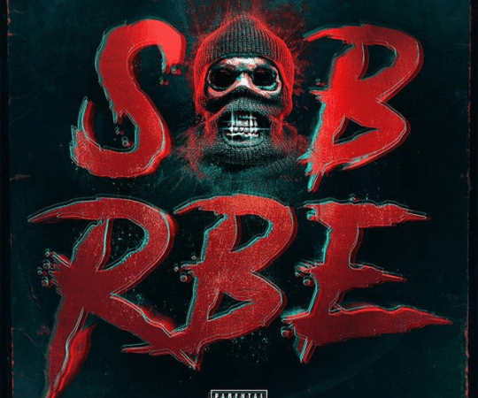 "SOB x RBE – ""Gangin"" Album"