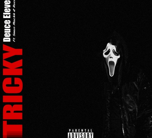 "2Eleven – ""Tricky"" Feat. Sean Mackk & Rucci Prod. by SalTreze"
