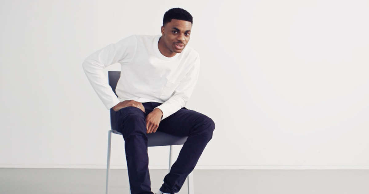 "Vince Staples – ""Get The Fuck Off My Dick"""