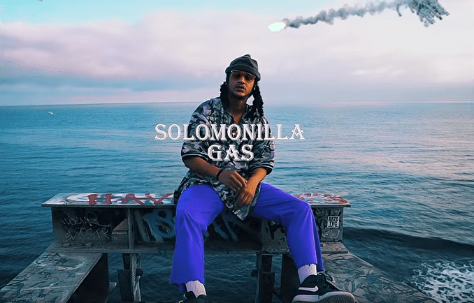 "Solomonilla – ""Gas"" Music Video"