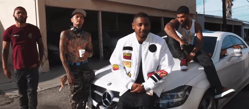 "2Eleven – ""Leave Me Alone"" Feat. Free Ackrite Music Video"