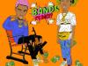 "COMETHAZINE – ""BANDS"" [REMIX] (Ft. Rich The Kid)"