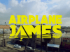 """Airplane James – """"5FT"""" Feat. Jay Worthy Prod. by JB Minor"""