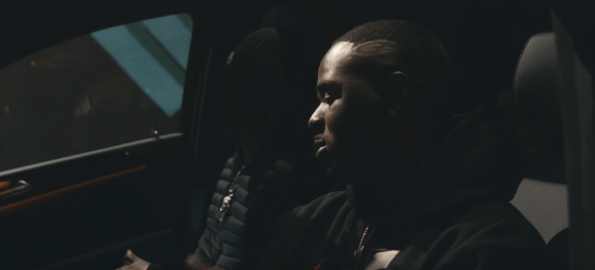 "Drakeo The Ruler – ""Bulletproof"" ft. Bambino Music Video Shot by REALMOVIE"