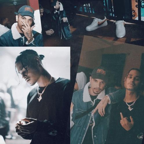 "Mani Coolin' x Niko G4 – ""Every Time"" Prod. Beatboy"