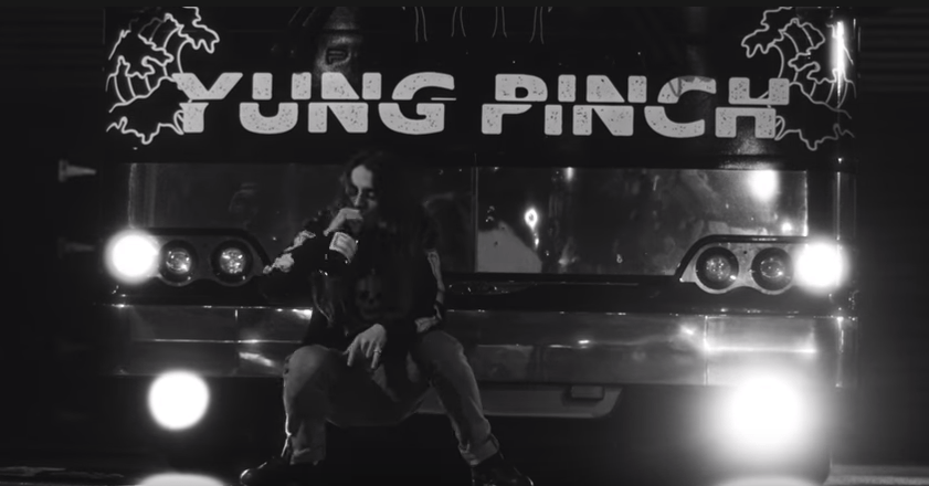 "Yung Pinch – ""1997"" Music Video (Prod. by Charlie Handsom)"