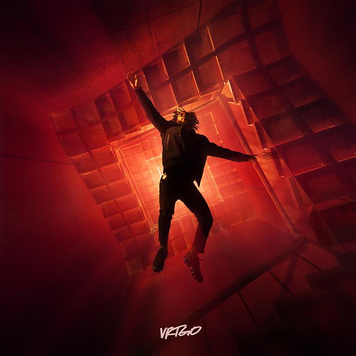 """Sham1016 – """"VRTGO"""" Album Prod. by Correy G"""