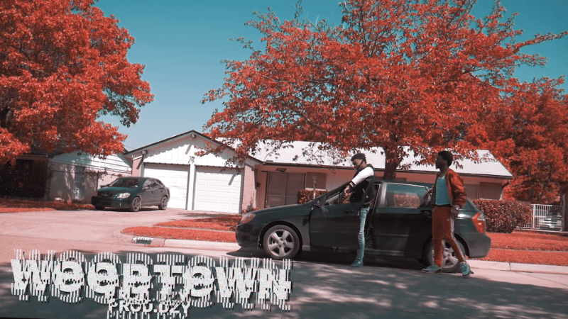 """T.Y.E – """"Woodtown"""" Music Video Prod. by DZY Shot by Dance Dailey"""