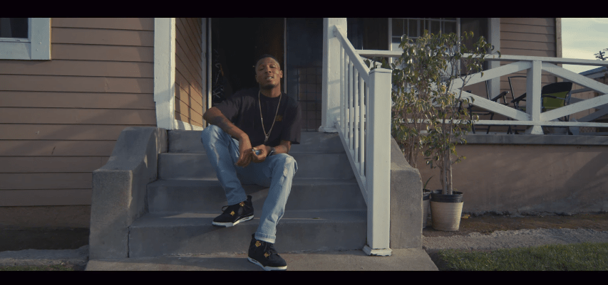 "Bale – ""Issa Bet"" Music Video"