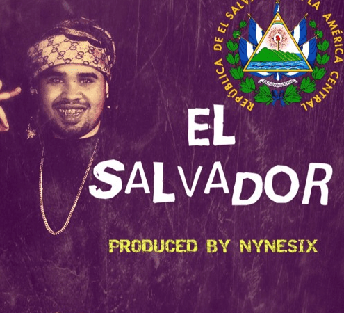 "Rucci Taps Into His Roots With New ""El Salvador"" Track Prod. by NyneSix (W/ Translated Lyrics)"