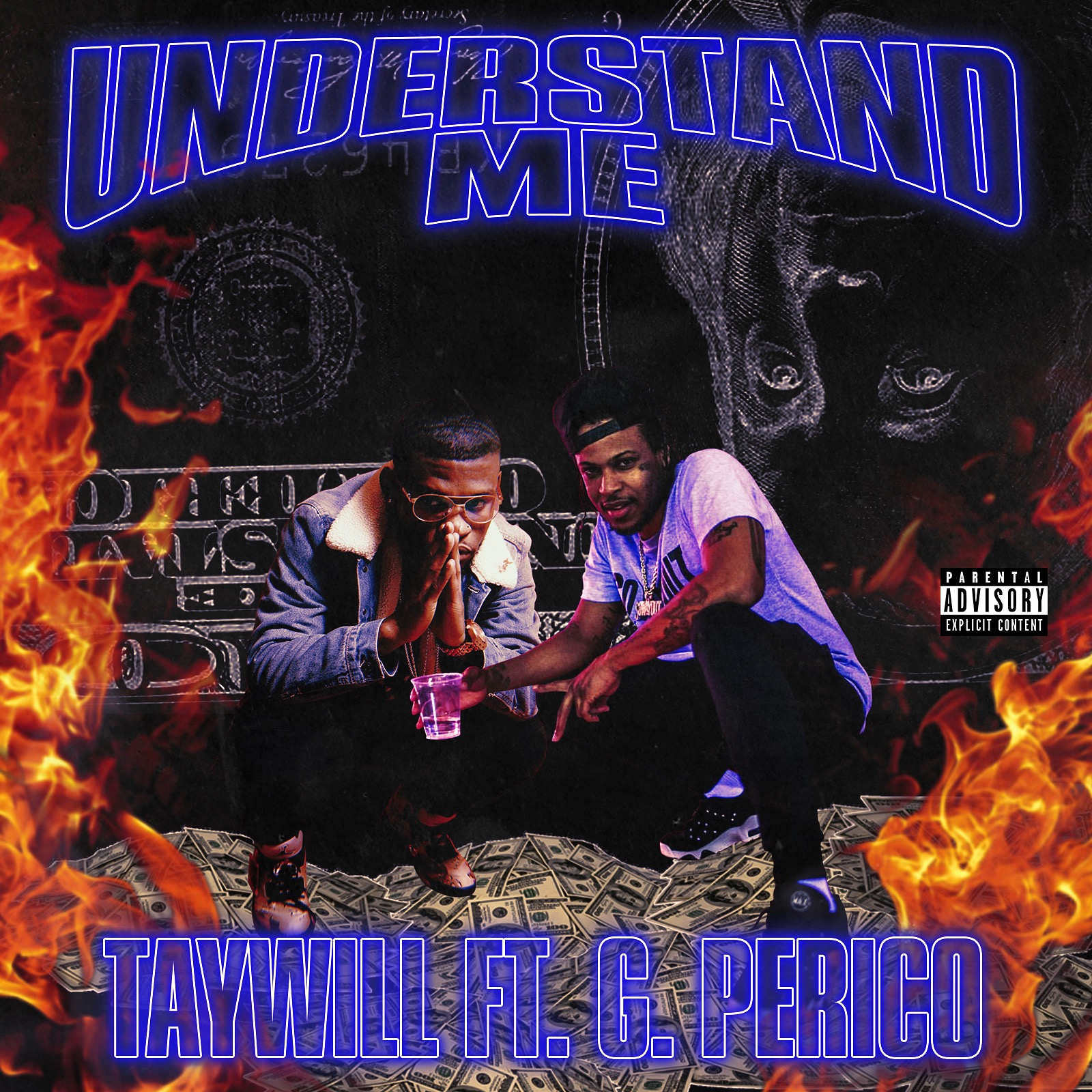 """Taywill – """"Understand Me"""" Feat. G Perico Prod. by Basskidsbeat"""