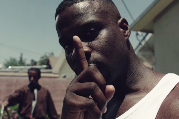 "Jay Rock – ""The Bloodiest"" Music Video"