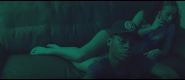 "KB Devaughn – ""For Me"" Music Video"
