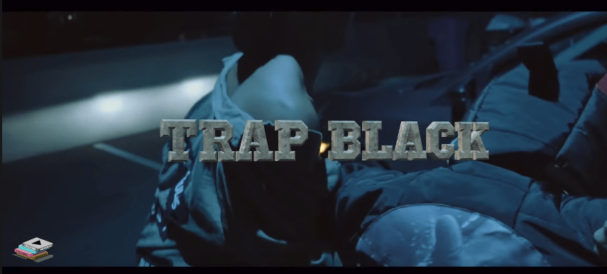 "ALLBLACK – ""Trap Black"" Music Video"