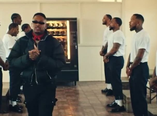 "YG – ""Handgun"" Feat. A$AP Rocky Music Video"