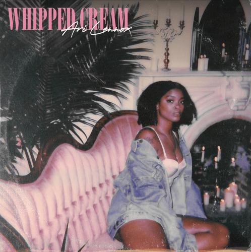 "Ari Lennox – ""Whipped Cream"" Prod. by Elite"