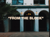 "AD – ""From the Block"" Music Video Feat. Maxo Kream"