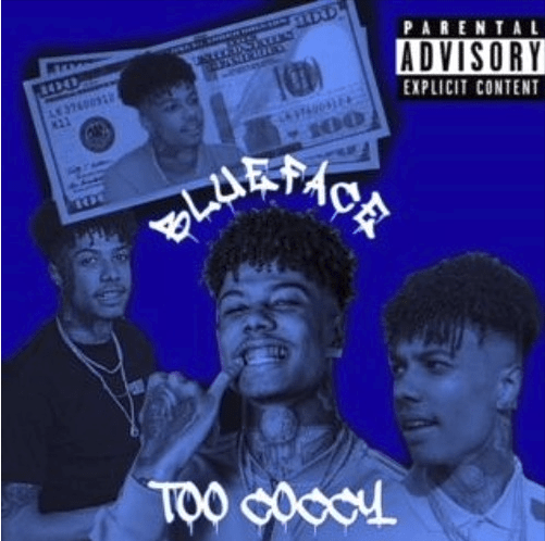 """BlueFace – """"Blow Her Bacc"""" Feat. 1TakeJay Prod. by Fbeat Production"""
