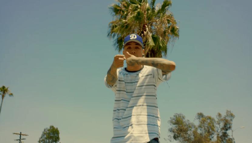 """Devour – """"Chalk Em Out"""" Music Video Prod. by FothDimen"""
