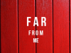 """JAG – """"Far From Me"""" Feat. Problem Prod. by Jordon Manswell"""