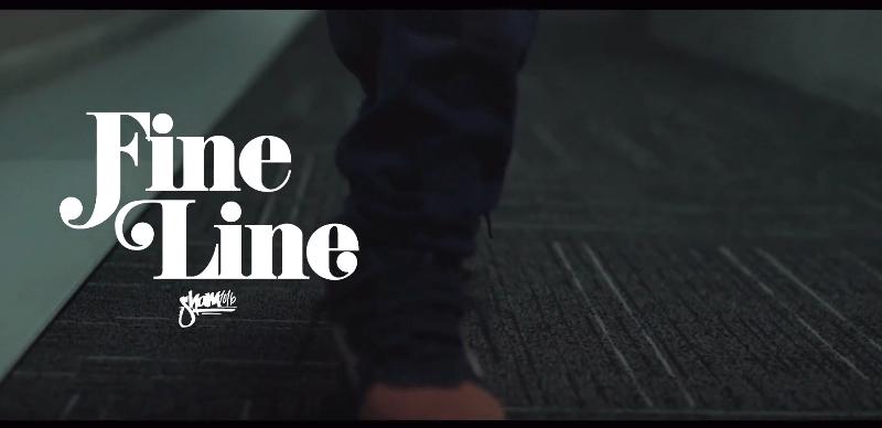 "Sham1016 – ""Fine Line"" Music Video"
