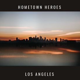 Hometown Heroes: LA by Audiomack Curated by Rosecrans Vic