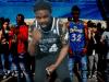 "IAMSU! – ""Post Up"" Ft. Skipper & Showbanga Music Video Dir. by @omgadrian"