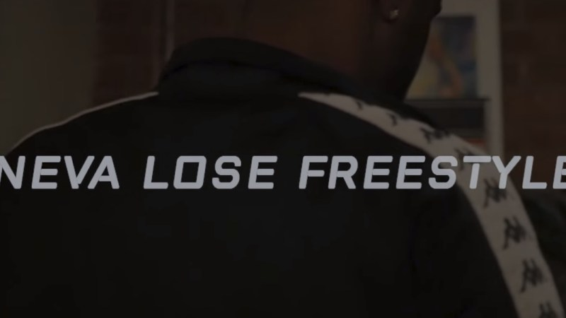 "Casey Veggies – ""Neva Lose Freestyle"" Music Video"
