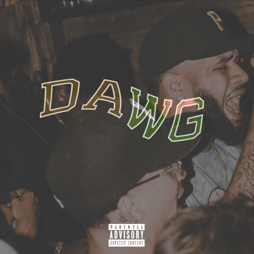 "TC DOE! – ""Dawg"" Feat. YHGPnut Prod. by TC DOE! & OniiMadeThis"