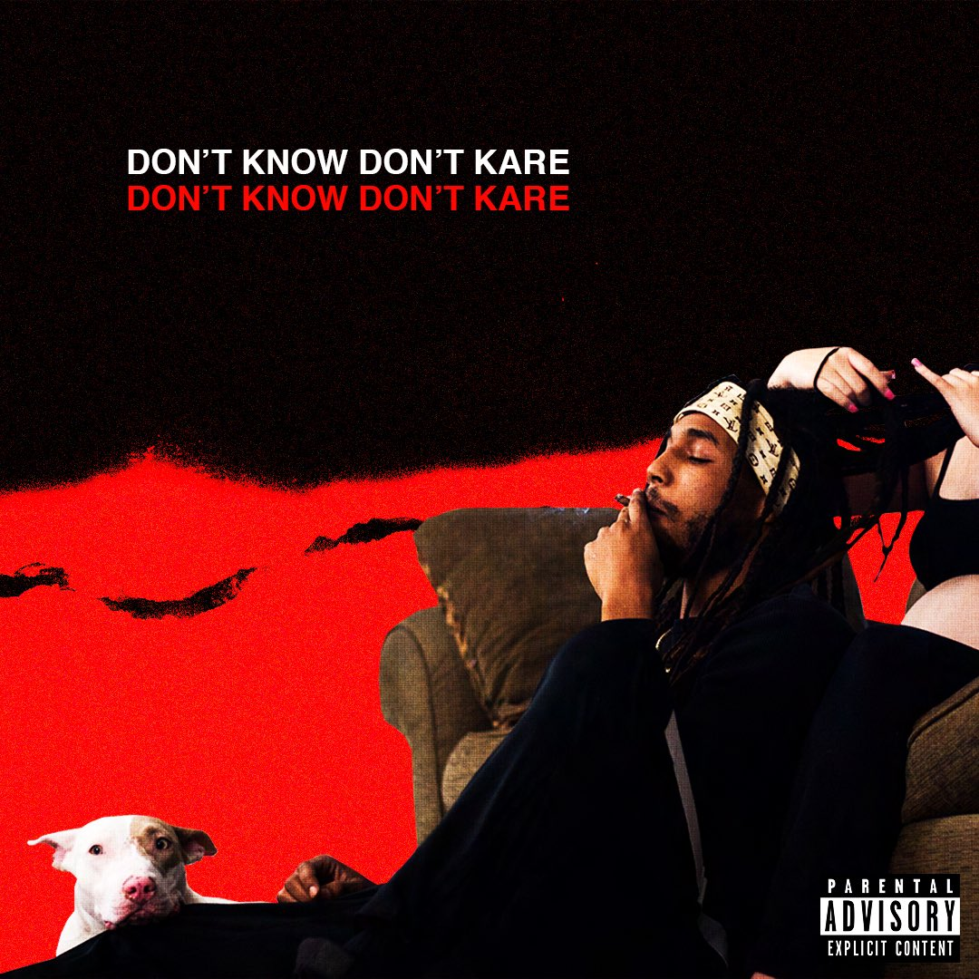 Big Homie Stone – Don't Know Don't Kare