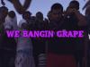 """Lil One Hunnet – """"We Bangin' Grape"""" Feat. Blocboy JB & 03 Greedo Dir. by Swagggyr & Wallis Lane"""