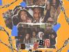 "NEF The Pharaoh – ""86"" Feat. Cuban Doll & ALLBLACK"