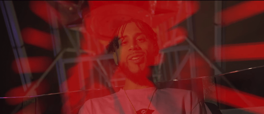 """Rit$y – """"Spin the Wheel"""" Music Video Prod. by Ninedy2 Dir. by Chris Orr"""