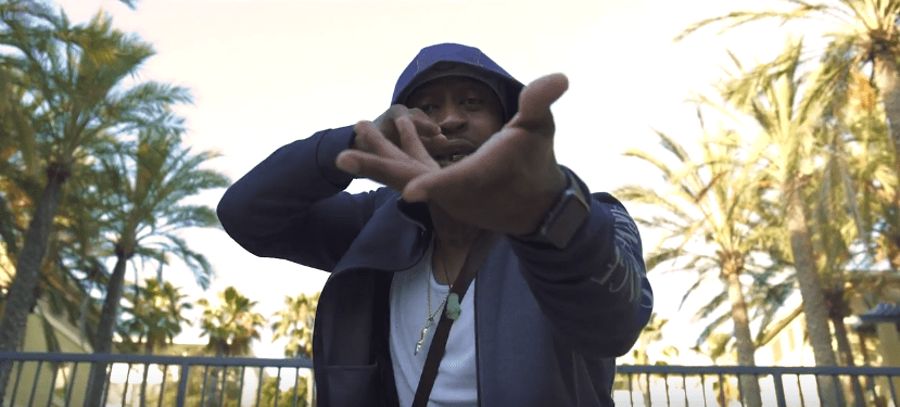 """TSwish – """"First Night"""" Music Video Prod. by AceTheFace Shot + Dir by SWAGGGYR"""