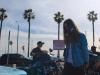 "Yung Pinch – ""Smoke & Drive"" Feat. Blackbear & P-Lo Music Video"