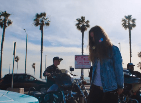 "Yung Pinch – ""Smoke & Drive"" Feat. Blackbear & P-Lo Music Video"