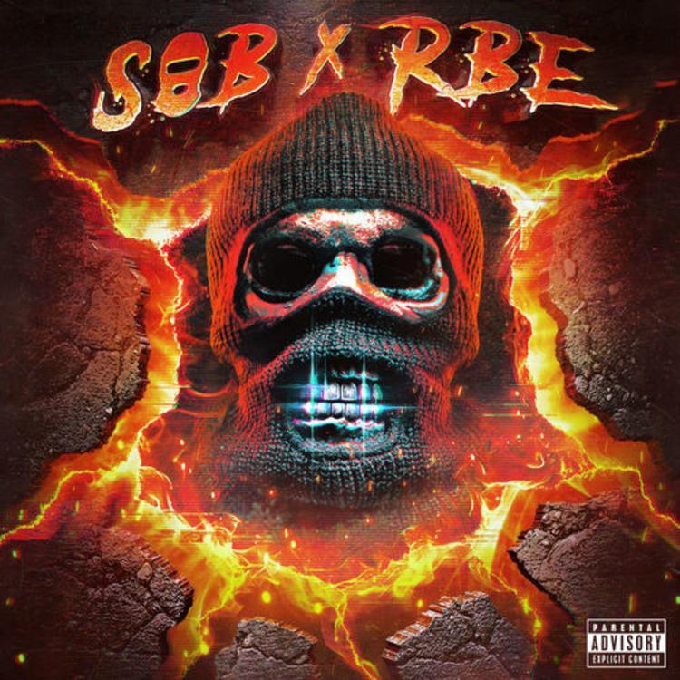 "SOB X RBE – ""Gangin II"""
