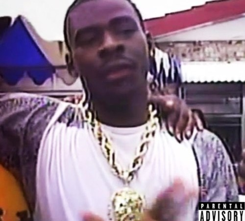 """Bale – """"Mike Irvin (47 Bar Freestyle)"""""""