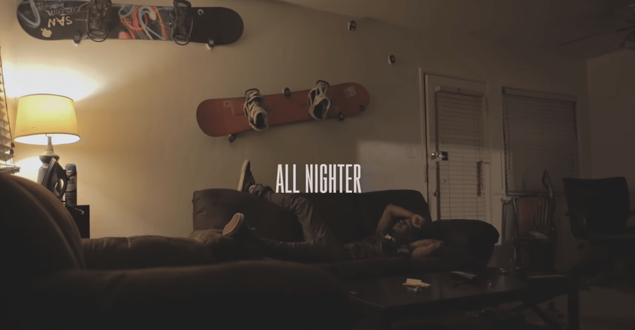 "G Perico – ""All Nighter"" Music Video Shot by Patroni Films"
