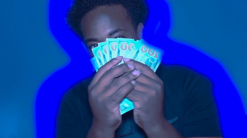 "1TakeQuan – ""Grub Hub"" Music Video Prod. by Yung Pear"