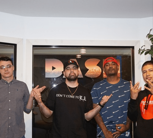 Rosecrans Radio 068 With Cypress Moreno Featuring 2Eleven