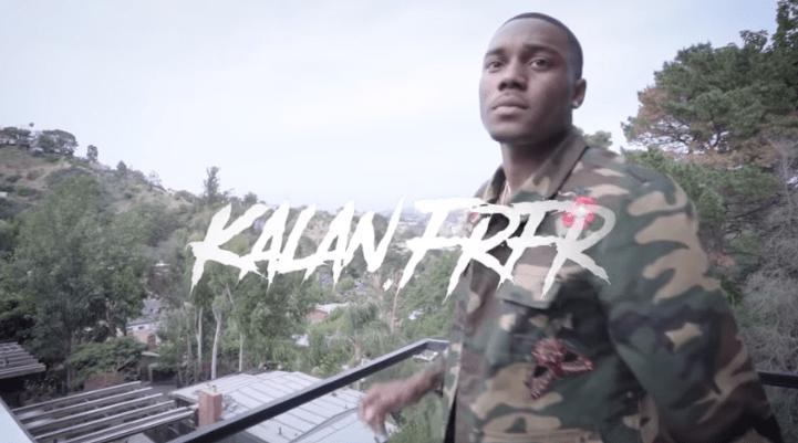 """Kalan.frfr – """"Mood"""" Music Video Prod. by WestKillinIt Shot by Mr. Benbrady"""