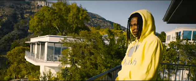 "Nef The Pharaoh – ""86"" Feat. Cuban Doll & ALLBLACK Music Video"