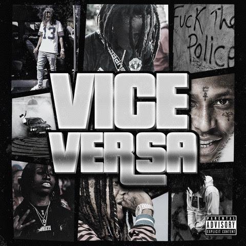 "Nef the Pharaoh & ShooterGang Kony – ""Vice Versa"" Feat. Sage the Gemini & Raymond McMahon"