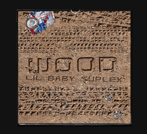 "Lil' Baby Suplex – ""Wood"""