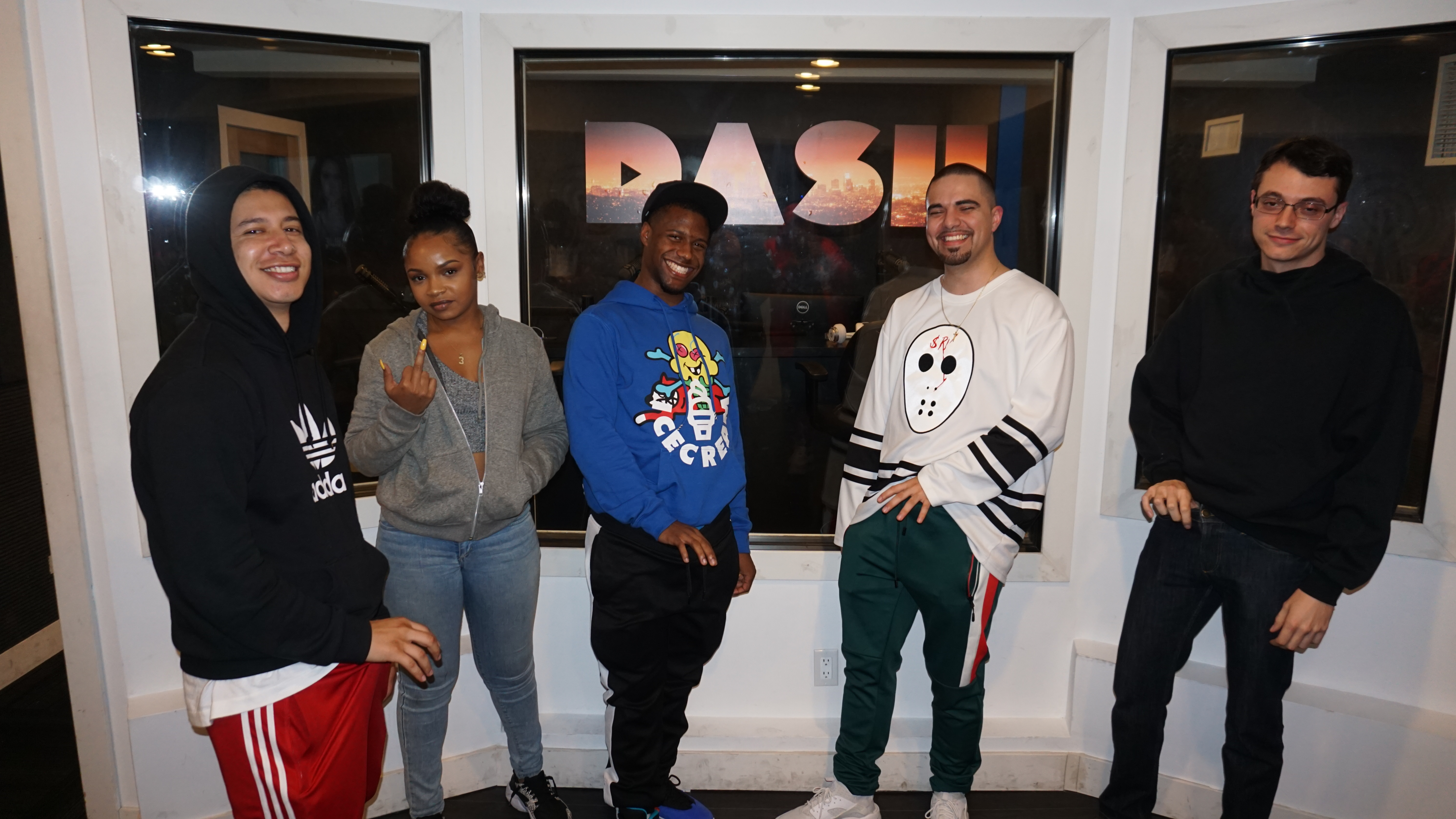 1TakeJay Interview With Rosecrans Radio (Video)
