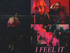 "AzBenzz – ""I Feel It"" Feat. Big $wift Prod. by Saltreze"