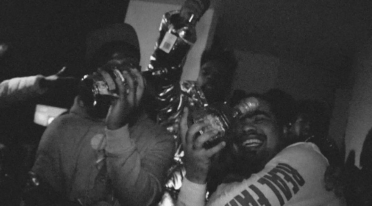 "Rucci x 1TakeJay x AzSwaye – ""Pass The Henny"" Music Video Shot by OutkastMarcoss"